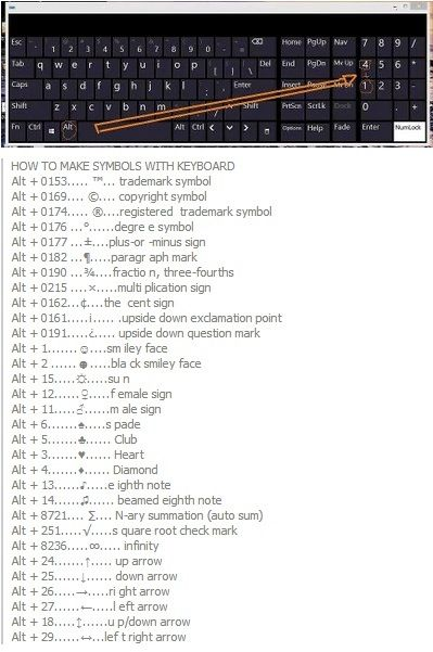 25+ best ideas about Shortcut Keys In Keyboard on