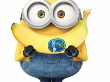 Minion Banana | www.pixshark.com - Images Galleries With A ...