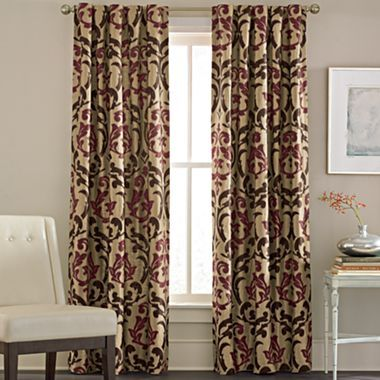 14 Best Images About Drapes & Such On Pinterest Peach Curtains