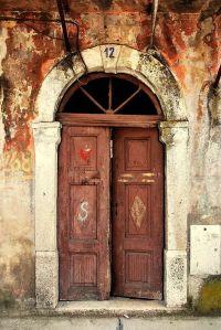 1000+ images about Cool doors on Pinterest | Wooden doors ...
