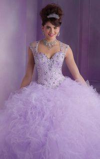 25 best images about Purple Quinceanera Dresses | Vestidos ...