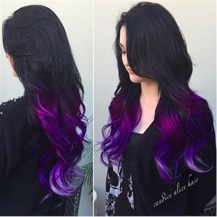 17 best ideas about black hair ombre on pinterest black hair with ombre black hair with