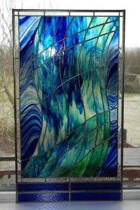 17 Best ideas about Modern Stained Glass on Pinterest ...