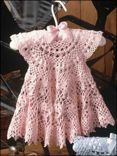 Crochet for Babies & Children – Crochet Kids Clothes Patterns – Pink Perfection
