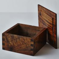 17 Best ideas about Wooden Box With Lid on Pinterest ...