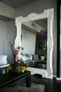 Classic and Contemporary Large Wall Mirrors for Living ...