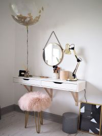 17 Best ideas about Ikea Dressing Table on Pinterest ...