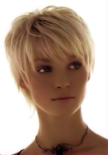 25 Best Sexy Short Hair Cuts Images On Pinterest