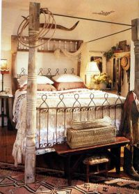 17 Best ideas about Cowgirl Bedroom Decor on Pinterest