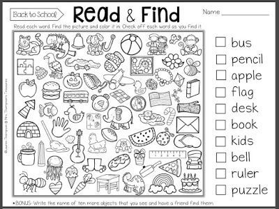 25+ best ideas about Full day kindergarten on Pinterest