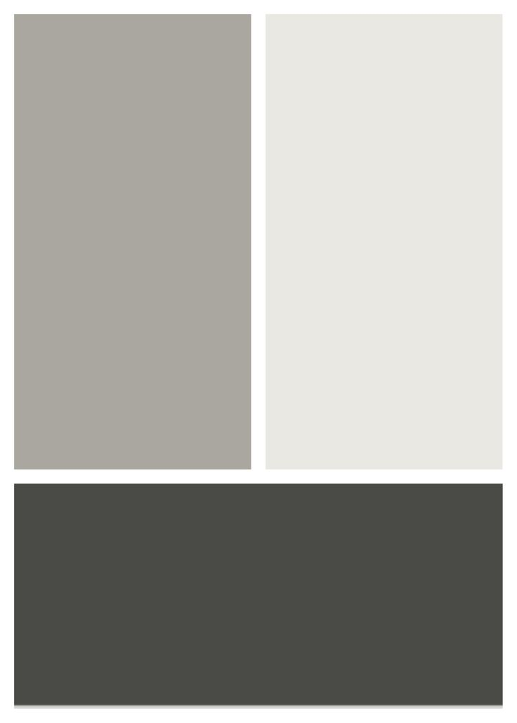 dulux grey colour schemes for living rooms images of room ideas resene half wan white trims | house exterior pinterest ...
