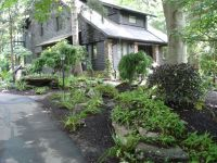 Natural Landscaping in Bergen County, NJ: This natural ...