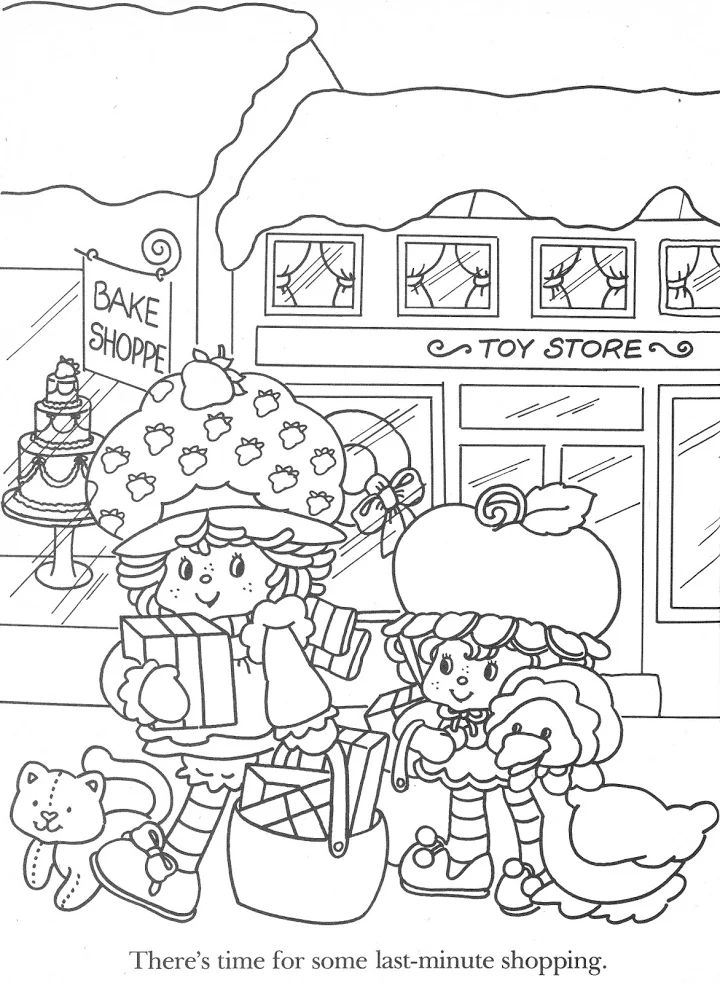 1000+ images about Ssc coloring pages on Pinterest