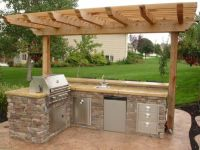 Patio Shade Structures - WoodWorking Projects & Plans