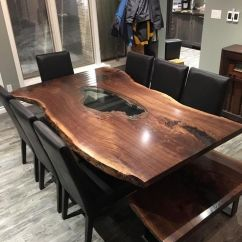 Metal Dining Chairs Johannesburg At Lowes 25+ Best Ideas About Live Edge Table On Pinterest | Wood Table, Furniture And ...