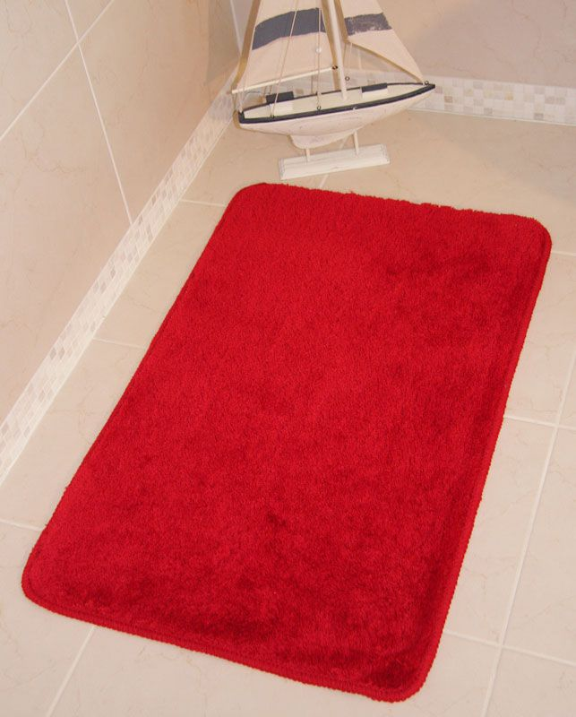17 Best ideas about Red Bathrooms on Pinterest  Red