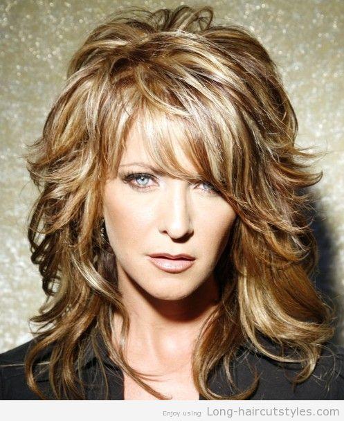 17 Best ideas about Older Women Hairstyles on Pinterest  Short gray hairstyles Hairstyles for