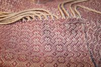 816 best images about handwoven scarves and shawls on ...