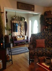 17 Best images about On the couch -with antique style on ...