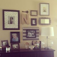 104 best images about Living Room / Wall Decor on