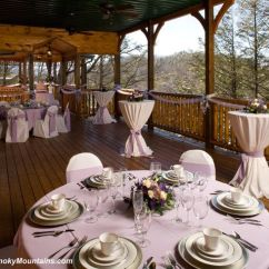 Conference Tables And Chairs Posture Chair Adelaide One Of The Most Popular Things To Do In Gatlinburg Is Get Married. It's Better On A Wood Deck ...