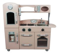 17 Best ideas about Wooden Kitchen Playsets on Pinterest ...