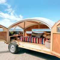 25+ best ideas about Trailers on Pinterest | Campers ...