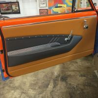 411 best images about Hot Rod Interiors Old Skool on ...