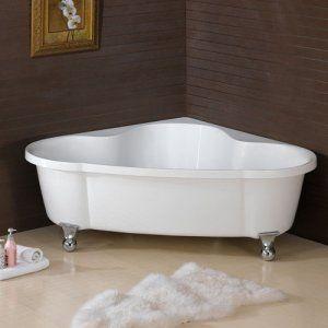 25 Best Ideas About Corner Tub On Pinterest Corner Bathtub Corner Bath Shower And Corner Bath