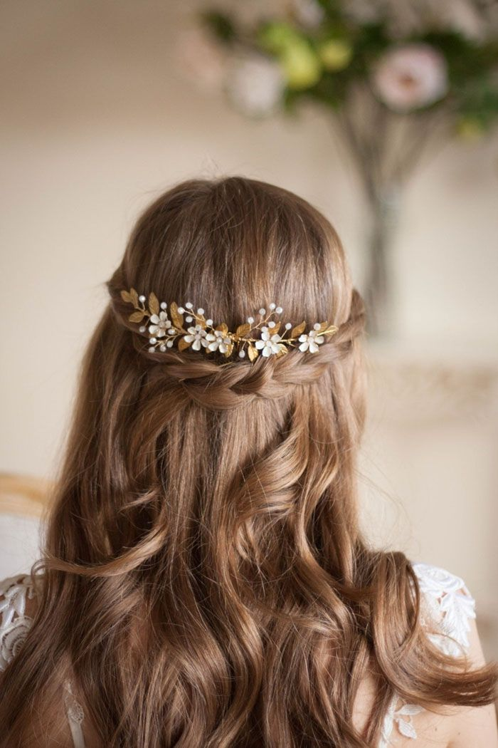 Best 20 Hair Accessories Ideas On Pinterest Hair Comb Hair