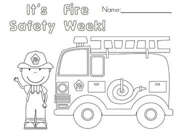 214 best images about Fire Safety! on Pinterest