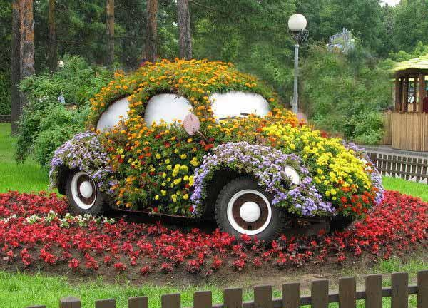 35 Best Images About Crazy Gardens On Pinterest Gardens