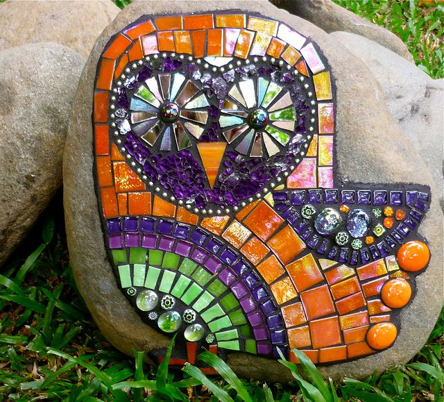 72 Best Images About Mosaic Crafts On Pinterest Mosaic Wall
