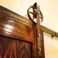 25+ Best Ideas about Barn Door Hardware on Pinterest ...