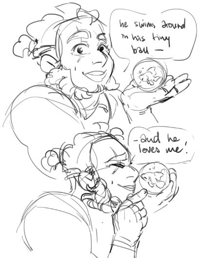 231 best images about The Adventure Zone on Pinterest