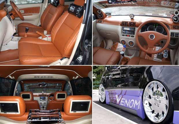 interior grand new avanza g 2018 veloz 2016 modifikasi mobil toyota exterior | modif ...