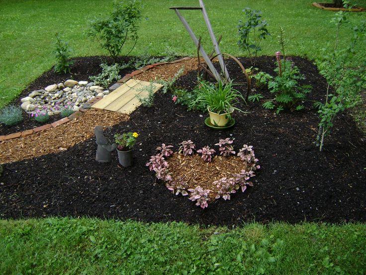 25 Best Ideas About Memorial Gardens On Pinterest Tree Planters