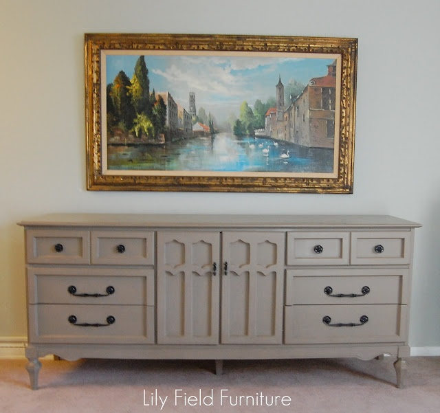Annie Sloan Coco Chalk Paint Amp Other Painted Furniture