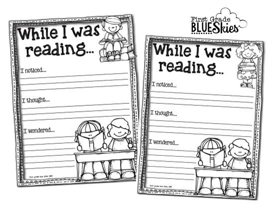 10 Best images about reading comprehension on Pinterest