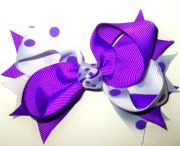 1000 ideas easy hair bows
