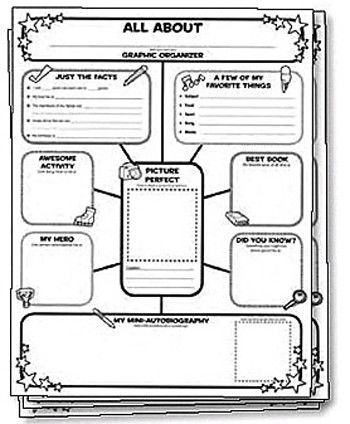 1000+ ideas about Back To School Worksheets on Pinterest