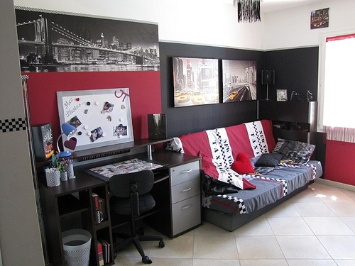 1000 images about Chambre ado on Pinterest  Bouffant tutorial Shopping and Union jack