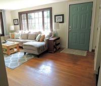 Image result for small living dining room layout beside ...