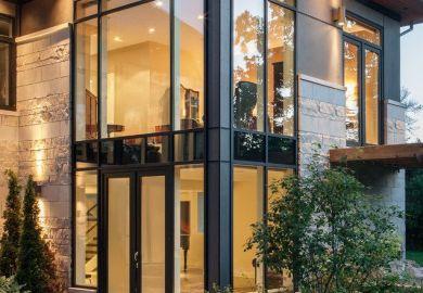 Window Trim Exterior Modern