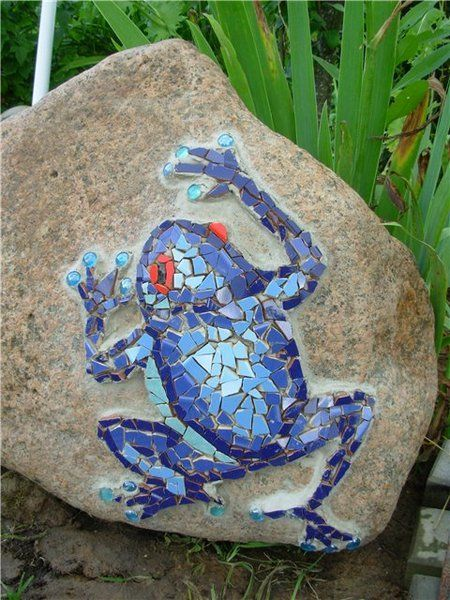 25 Best Ideas About Mosaic Garden On Pinterest Mosaic Projects