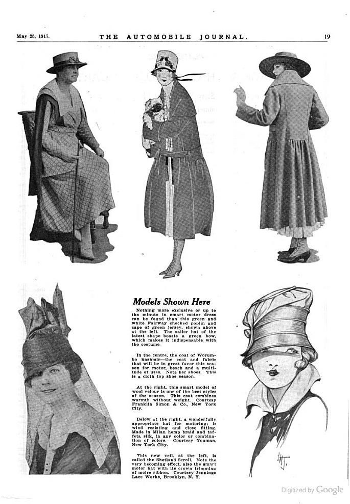 37 best images about 1910s Clothing & Fashion: Women on