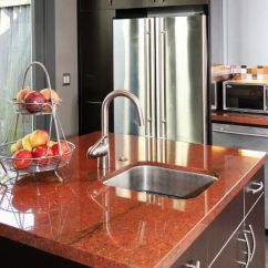 Kitchen Cabinets San Jose Block On Wheels 28 Best Images About Vibrant Red Granite ...