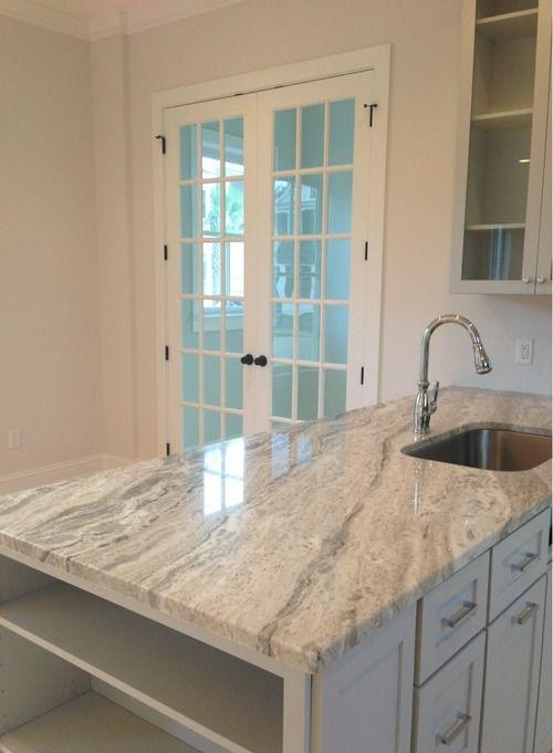 black and white tile kitchen kitchens of india terra bianca in charleston | granite pinterest ...