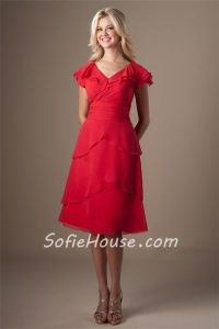1000+ ideas about Bridesmaid Dresses With Sleeves on ...