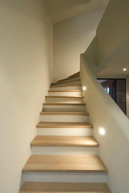 Die Besten 17 Ideen Zu Holztreppe Auf Pinterest  Treppe